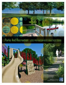 Park and Recreation Loss Prevention and Best Practices Guide cover image